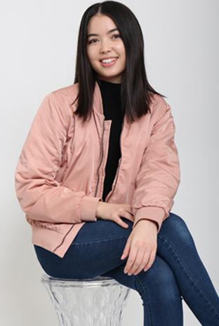 外国人モデル/外国ダンサー・パフォーマー イザベラ・Mの写真5