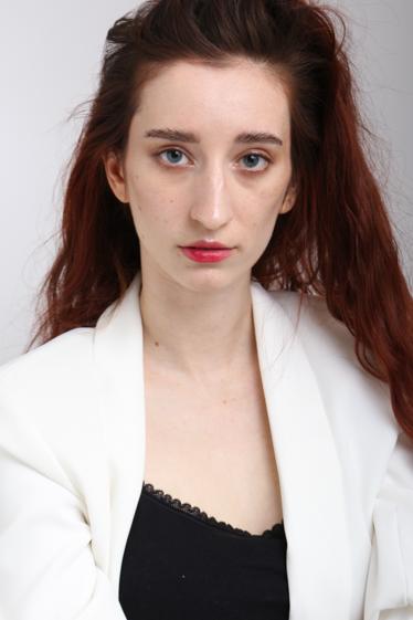 外国人モデル マリー ルイーズの写真5