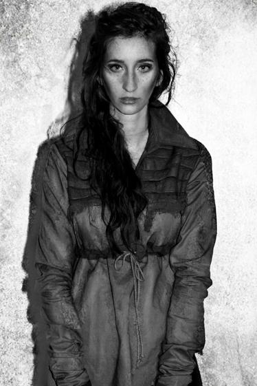 外国人モデル マリー ルイーズの写真6