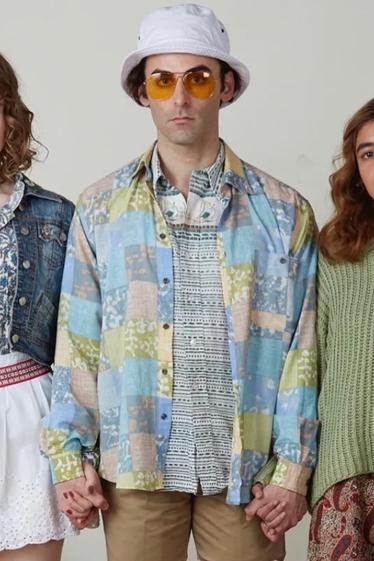 外国人モデル/外国ダンサー・パフォーマー アレックス・CAの写真4