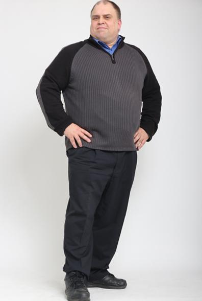 外国人モデル/外国人ナレーター・声優/外国人タレント・文化人 ジョン・ラクソーの写真2
