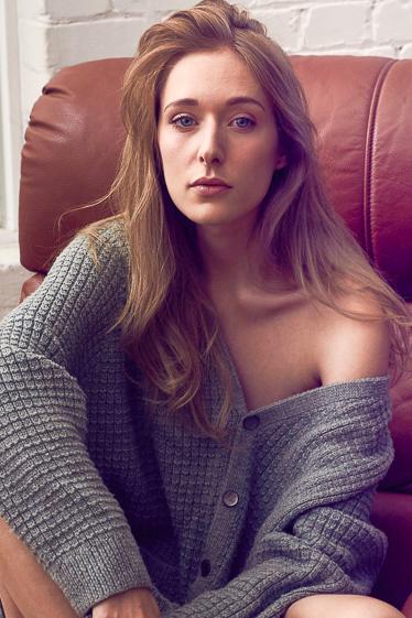 外国人モデル/外国人俳優/外国人ナレーター・声優 セファ・リナの写真6