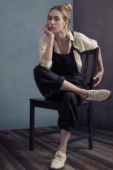 外国人モデル/外国人俳優/外国人ナレーター・声優 セファ・リナの写真8