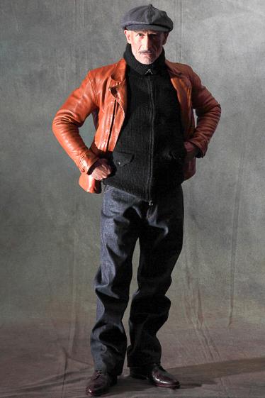 外国人モデル/外国人俳優/外国ダンサー・パフォーマー ラズ・Bの写真4