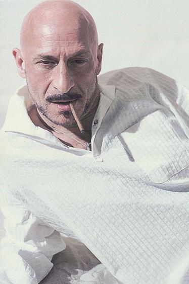 外国人モデル/外国人俳優/外国ダンサー・パフォーマー ラズ・Bの写真5