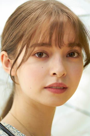 外国人モデル トミコ・クレアの写真