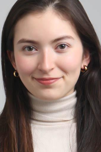 外国人モデル マリアナ・ Lの写真