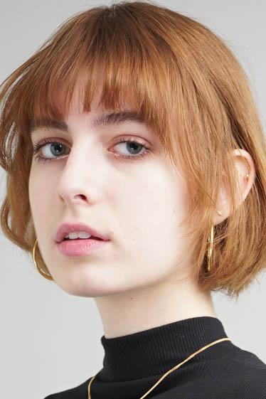 外国人モデル ジェーン・ローズの写真