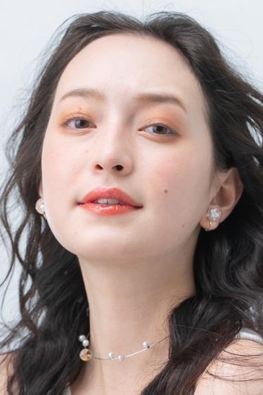 外国人モデル サクラ・Lの写真