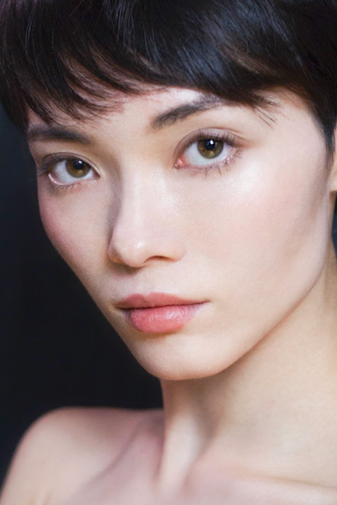 外国人モデル ショウコの写真