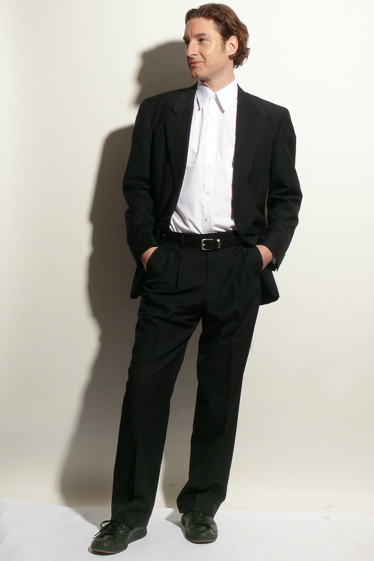 外国人モデル/外国人俳優/外国人ナレーター・声優/外国人タレント・文化人 ブレイク・Cの写真3