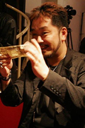 外国人ダンサー・パフォーマー トミーの写真2