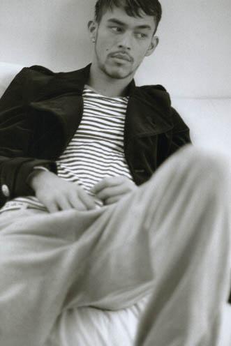 外国人モデル/外国ダンサー・パフォーマー アンドレ・Kの写真4