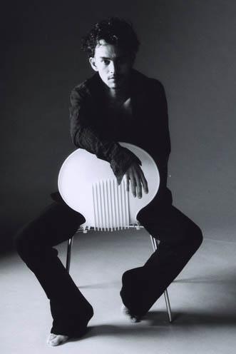 外国人モデル/外国ダンサー・パフォーマー アンドレ・Kの写真5