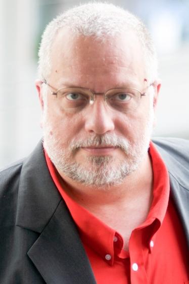 外国人ナレーター・声優 ジョン・オーウェンズの写真