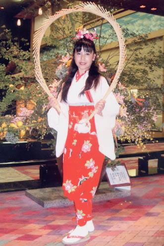 外国人ダンサー・パフォーマー リュウテイ マイの写真1