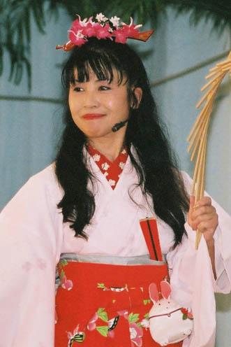 外国人ダンサー・パフォーマー リュウテイ マイの写真2
