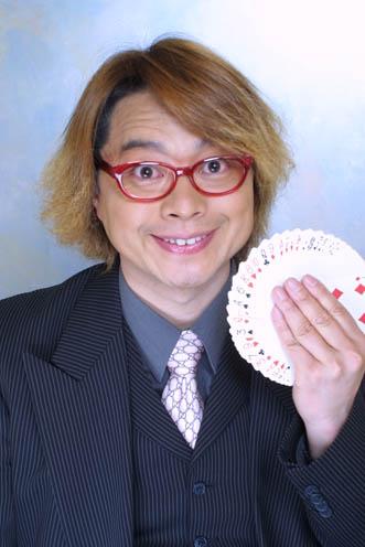 外国人ダンサー・パフォーマー フジモトアキヨシの写真2