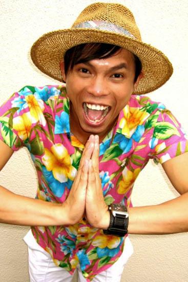 外国人モデル/外国人俳優/外国人タレント・文化人 ブンシリ・Sの写真5