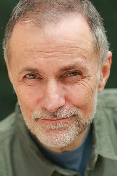 外国人モデル/外国人俳優/外国人ナレーター・声優 リチャード・E・ウィルソンの写真