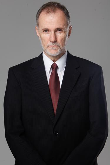 外国人モデル/外国人俳優/外国人ナレーター・声優 リチャード・E・ウィルソンの写真2