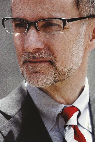 外国人モデル/外国人俳優/外国人ナレーター・声優 リチャード・E・ウィルソンの写真4