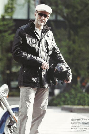 外国人モデル/外国人俳優/外国人ナレーター・声優 リチャード・E・ウィルソンの写真7