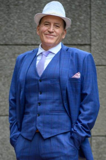 外国人モデル/外国人俳優/外国人ナレーター・声優/外国ダンサー・パフォーマー ガイタノ・トタロの写真6