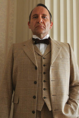 外国人モデル/外国人俳優/外国人ナレーター・声優 チャールズ・グラバーの写真3