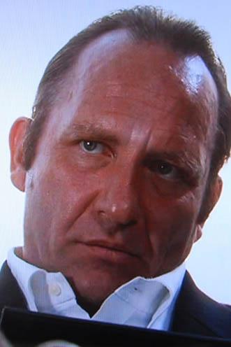 外国人モデル/外国人俳優/外国人ナレーター・声優 チャールズ・グラバーの写真6