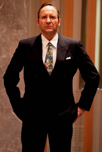 外国人モデル/外国人俳優/外国人ナレーター・声優 チャールズ・グラバーの写真7