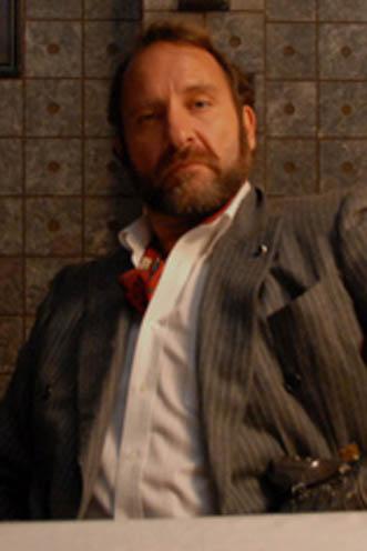 外国人モデル/外国人俳優/外国人ナレーター・声優 チャールズ・グラバーの写真9