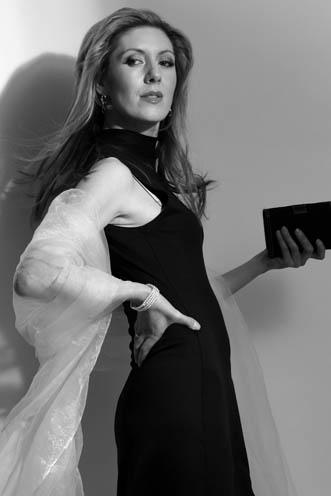 外国人モデル/外国人俳優/外国人ナレーター・声優 エマ・ハワードの写真4