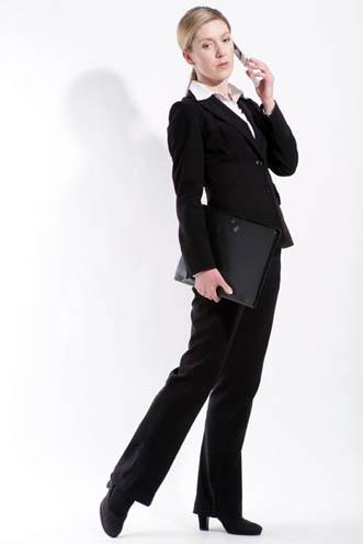 外国人モデル/外国人俳優/外国人ナレーター・声優 エマ・ハワードの写真6