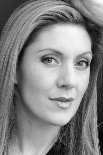 外国人モデル/外国人俳優/外国人ナレーター・声優 エマ・ハワードの写真8