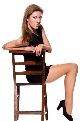 外国人モデル/外国人俳優/外国人ナレーター・声優 エマ・ハワードの写真9
