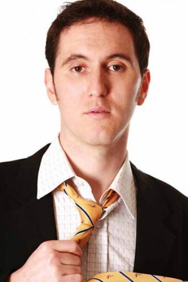 外国人モデル/外国人俳優/外国人ナレーター・声優 フィリップ・Cの写真7