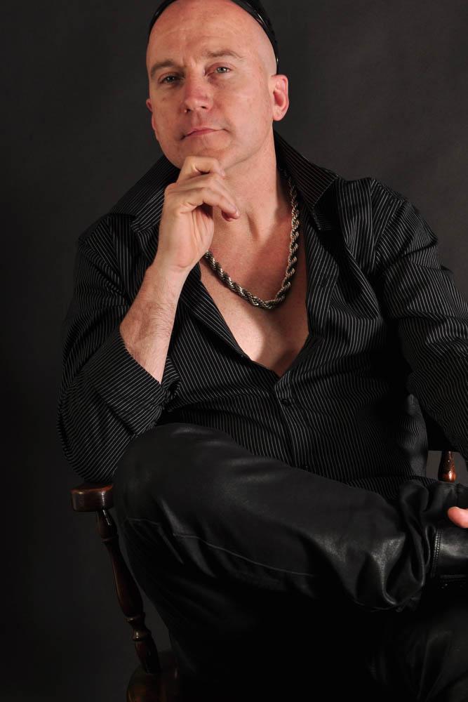 外国人モデル/外国人俳優/外国人ナレーター・声優/外国人タレント・文化人/外国人シンガー・ミュージシャン スチュアートオーの写真4
