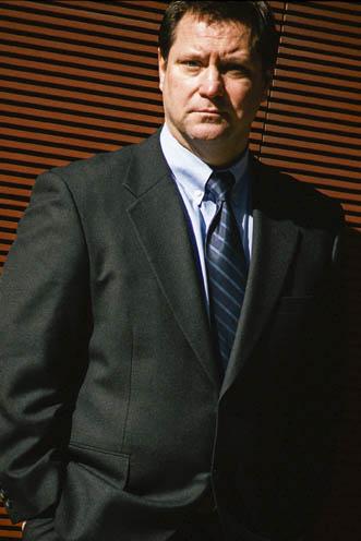 外国人俳優/外国人ナレーター・声優 ライアン・ドリースの写真3