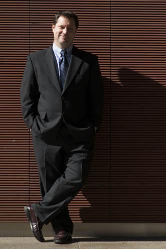 外国人俳優/外国人ナレーター・声優 ライアン・ドリースの写真8