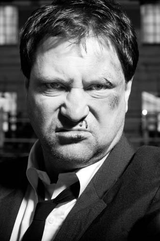 外国人俳優/外国人ナレーター・声優 ライアン・ドリースの写真9