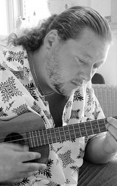 SINGERS/MUSICIANS ハワイアンバンドの写真
