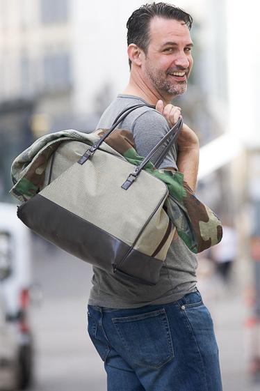 外国人モデル/外国人俳優 マッシモ・ビオンディの写真6
