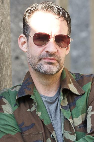 外国人モデル/外国人俳優 マッシモ・ビオンディの写真7
