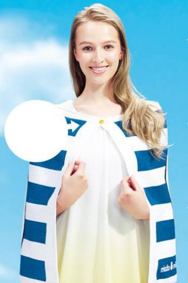 外国人モデル/外国人俳優 ジェーニャ ☆の写真2