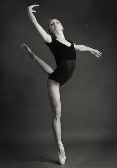 外国人モデル/外国ダンサー・パフォーマー ヴィクトリヤ・Lの写真5
