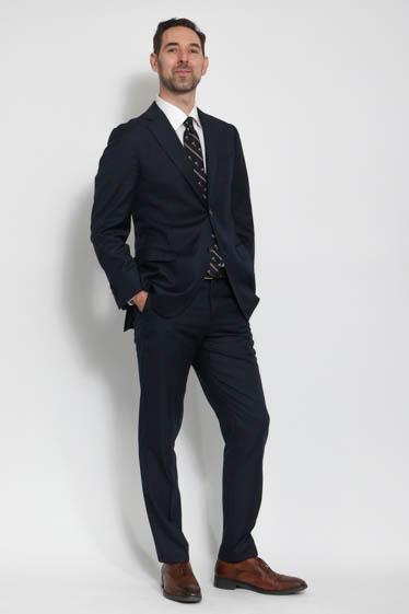 外国人俳優/外国ダンサー・パフォーマー サム・DBの写真2