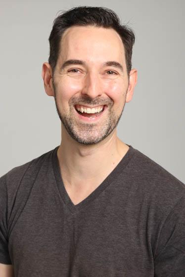 外国人俳優/外国ダンサー・パフォーマー サム・DBの写真3