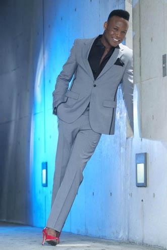 外国人モデル/外国人俳優/外国人タレント・文化人/外国ダンサー・パフォーマー スティーブン・ヘインズの写真9