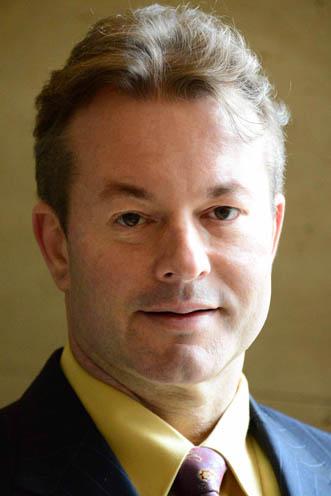 外国人ナレーター・声優 デビッド・シャフリの写真